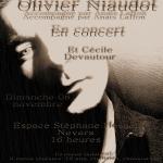 Olivier Niaudot