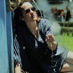 Anaïs Laffon – 2017 – Brésil